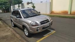 Hyundai Tucson GL 2009/2010 - 2010