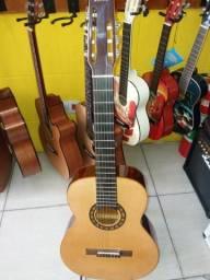 Violão Rozini 7 cordas