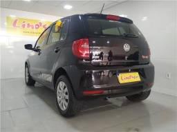 Volkswagen Fox 1.0 mi trend 8v flex 4p manual - 2013