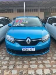 Renault Sandero 1.0 Expression 16v - 2015