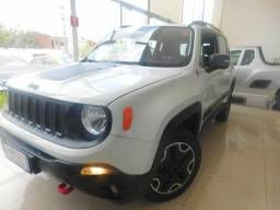 JEEP RENEGADE 2.0 16V TURBO DIESEL TRAILHAWK 4P 4X4 AUTOMATICO. - 2016