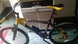 Vd ou troco bike zero
