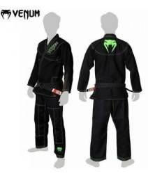 Kimono Jiu-jitsu preto, nunca usado
