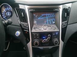 Sonata 2012 - 2011