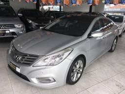 HYUNDAI AZERA 2013/2014 3.0 MPFI GLS V6 24V GASOLINA 4P AUTOMÁTICO - 2014