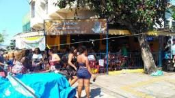 Passo ponto comercial Bar em Cascadura