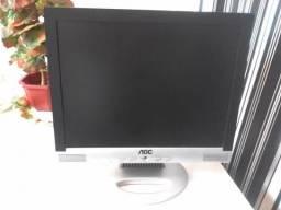Monitor Aoc 75hz