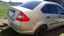Fiesta 1.0 revisado - 2008
