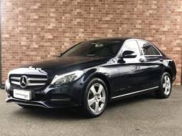 Mercedes C200 Avantgarde 1.8 2015 - 2015