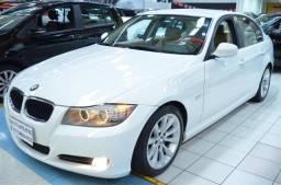BMW 320I 2011/2012 2.0 16V GASOLINA 4P AUTOMÁTICO - 2012