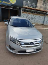 FORD FUSION TOP