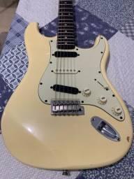 Guitarra Sx Vintage Series c/ upgrades