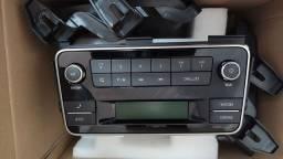 Som original Nissan Kicks R300M nunca usado