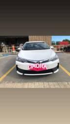 Corolla gli upper branco pérola 2019 EXTRA