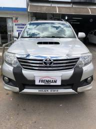 Toyota Hilux SW4 7 Lugares !!