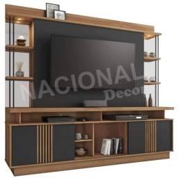 Estante Home Theater para TV até 65 Polegadas - Pronta Entrega
