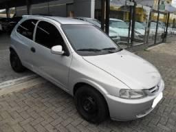 Vendo Chevrolet Celta 1.0 vhc prata 8v 2p
