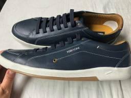 Vendo Sapato Ferracini número 43 NOVO