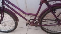 Vendo bicicleta peças originais