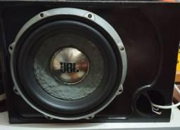 Subwoofer JBL P1222