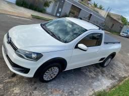 VW Saveiro Trend 2014 muito nova