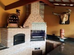 Casa com 3 dormitórios à venda, 230 m² por R$ 950.000 - Villa Rica - Vargem Grande Paulist