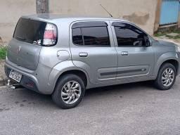 Fiat Uno Attractive 1.0 8V 2016 GNV