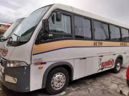 Marcopolo ônibus 2005