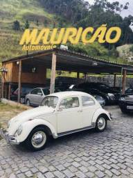 Fusca 66 de coleção carro íntegro e original. 66