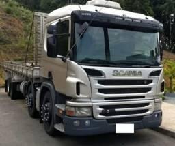 Caminhão Scania P310<br>