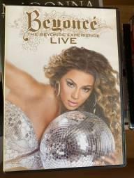 Dvd Beyonce