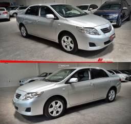 Toyota Corolla GLi 1.8 Flex AT