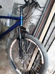 Bike aro 26 raisao inox