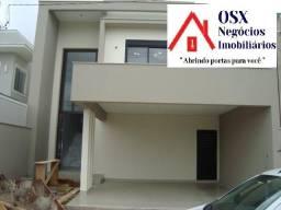 Cod. 619 - Casa em condomínio Lazulli Club à venda, bairro Nova Pompéia, Piracicaba