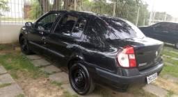 Clio Sedan Expression 1.6 16v