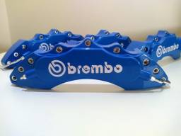 Capas de pinça de freio Brembo