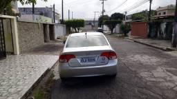 Vendo Civic 2009/2010 revisado
