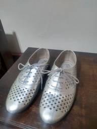 Calçado feminino conforto