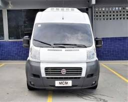 Fiat Ducato Minibus Executivo - 16 Lugares - 2017/2018