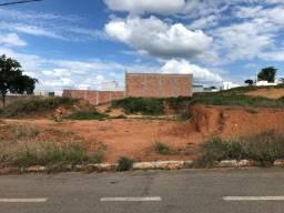 Lote comercial bairro cores de minas em pará de minas