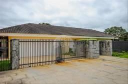 Casa à venda com 4 dormitórios em Jardim das américas, Curitiba cod:931433