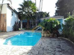 Chácara com 3 dormitórios à venda, 2500 m² por R$ 1.400.000,00 - Vila São Geraldo - Taubat