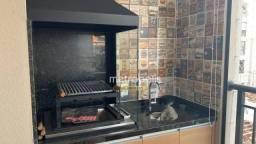 Apartamento com 3 dormitórios à venda, 87 m² por R$ 690.000,00 - Campestre - Santo André/S