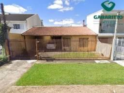 Casa à venda com 4 dormitórios em Boqueirao, Curitiba cod:91255.001