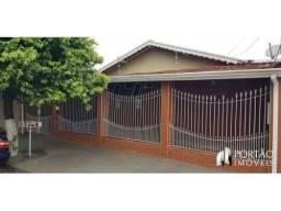 Casa à venda com 3 dormitórios em Jd. pagani, Bauru cod:5295