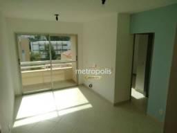 Apartamento com 3 dormitórios à venda, 67 m² por R$ 390.000,00 - Centro - São Bernardo do