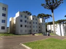 Apartamento para alugar com 2 dormitórios em Cachoeira, Curitiba cod:36250.001