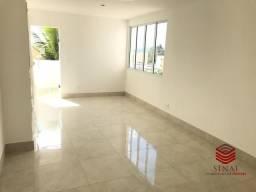 Apartamento à venda com 3 dormitórios em Planalto, Belo horizonte cod:989
