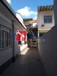 Casa à venda com 3 dormitórios em Olaria, Rio de janeiro cod:VPCA30216