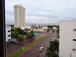 Apartamento com 2 dormitórios para alugar, 80 m² por R$ 1.600,00/mês - Residencial Tocanti